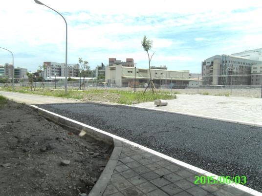 1_104年工程施作情形_道路瀝青鋪設_圖示