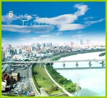 中和華中橋西側區段徵收區示意圖_圖示