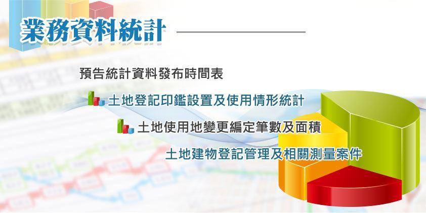 業務資料統計_圖示