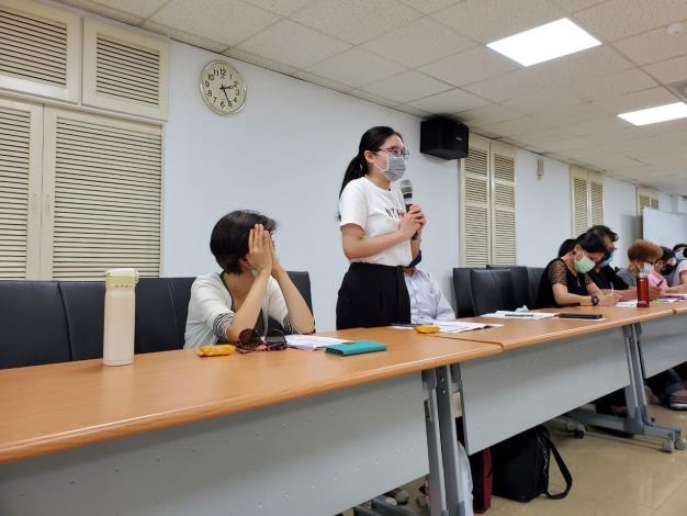 109志工座談會暨教育訓練系列圖片。(共13張)-8_圖示