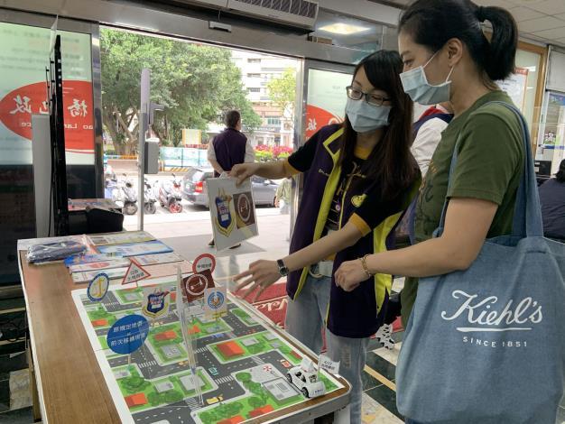 109年4月23日板橋地政交易安全價訓班活動照片,共10張-9_圖示