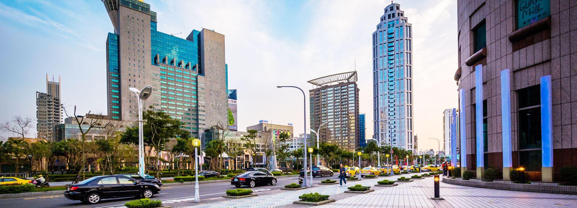 New Taipei City_圖示