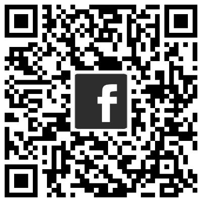 「地政。稍息。新北事」粉絲專頁QR Code
