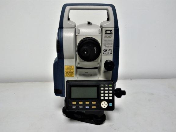 電子測距經緯儀 SOKKIA CX-103 GR0523