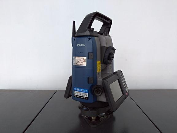 電子測距經緯儀SOKKIA IX-1001 UR005807