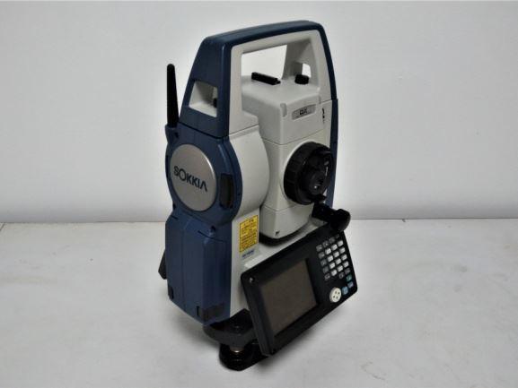 電子測距經緯儀 SOKKIA DX-102AC JH1279