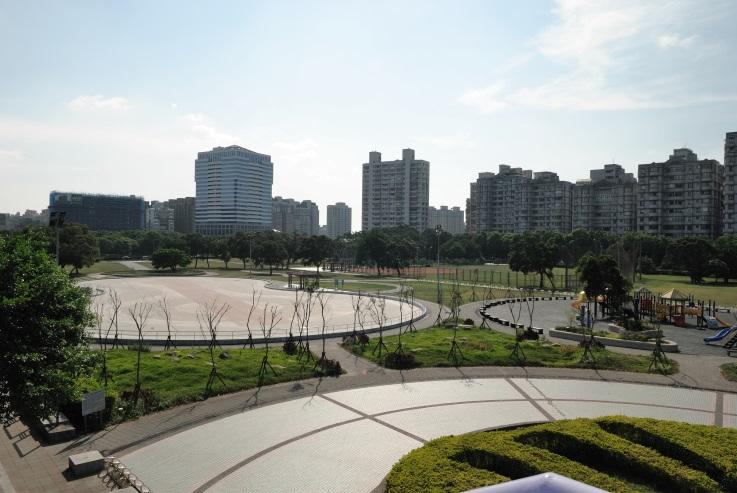 林口運動公園