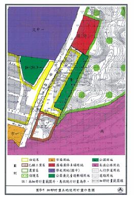 都市計畫圖